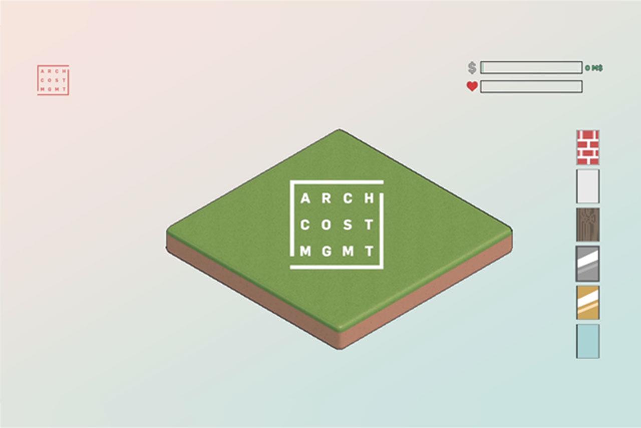Architecture Cost Management